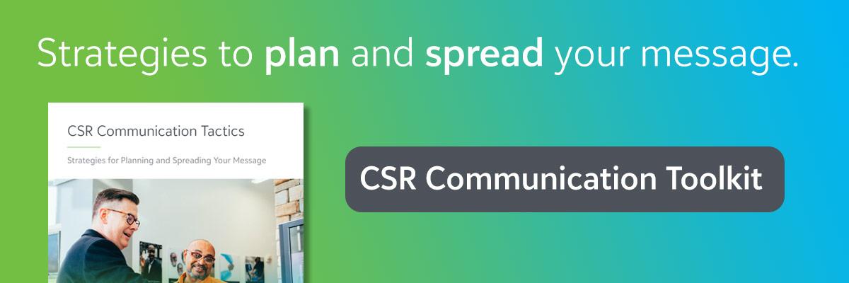 CSR-Toolkit